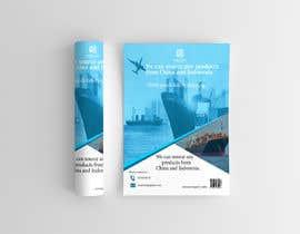 Obinchowdhury5 tarafından create a flyer for logistic services için no 22