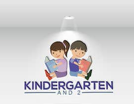 #55 for 1. Think of a name for the kindergarten and 2. Develop a creative logo that instils our values. af nh013044
