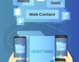 Nro 14 kilpailuun technology graphic needed for presentation käyttäjältä fekap