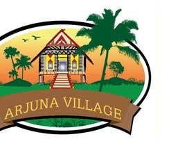 #35 cho Design a Logo for ARJUNA VILLAGE bởi souadsaid