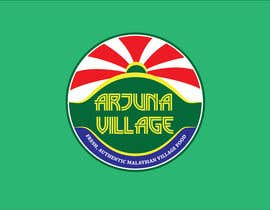 #32 cho Design a Logo for ARJUNA VILLAGE bởi jaydevb