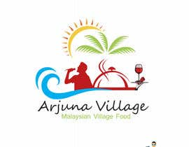#23 cho Design a Logo for ARJUNA VILLAGE bởi esameisa