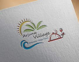 #25 cho Design a Logo for ARJUNA VILLAGE bởi esameisa