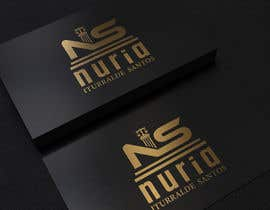 Nro 342 kilpailuun Create a Logo for a law firm website and their Business Cards. käyttäjältä ghostpixel123