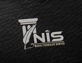 Nro 531 kilpailuun Create a Logo for a law firm website and their Business Cards. käyttäjältä sumonchanda448