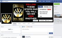 Graphic Design Contest Entry #31 for Design a Banner for company facebook page