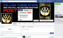 Graphic Design Contest Entry #39 for Design a Banner for company facebook page