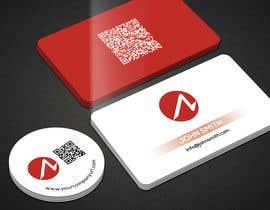 Nro 997 kilpailuun Design for a sticker and a business card käyttäjältä SHILPIsign