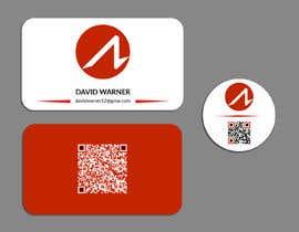 Nro 982 kilpailuun Design for a sticker and a business card käyttäjältä rayhanshawkat199