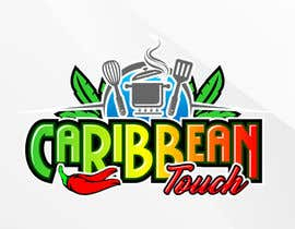 #76 for I would like a logo for a Caribbean restaurant... by Roselyncuenca