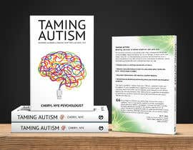 #154 для bookcover Taming Autism от bishwarupkar