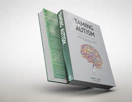 #107 for bookcover Taming Autism by teameez