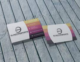 #814 for Business Cards by FKshoron