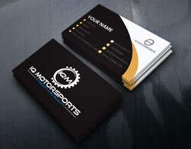 #816 for Business Cards by bdfreelanceralam