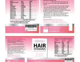 Nro 19 kilpailuun Replicate Label in Ullustrator käyttäjältä mousumi09