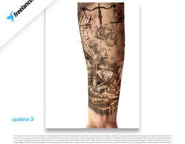 #138 for Tattoo design - 04/07/2020 14:26 EDT by JunrayFreelancer