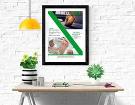 #60 for Podiatry window posters by AbmAlfee08