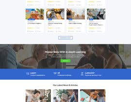 #77 for Build a website by shussain8978