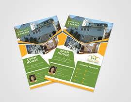 araoeceist tarafından Open House Real Estate Flyer için no 68