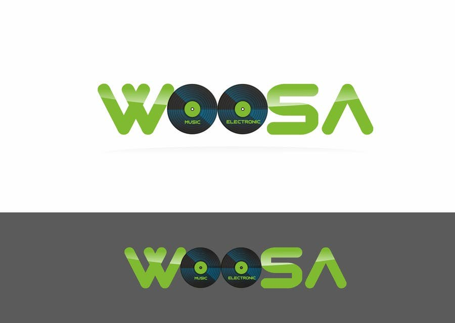 Contest Entry #19 for Logo Design for wOOsa