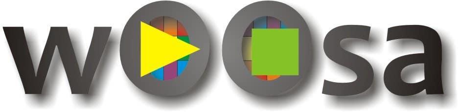 Inscrição nº 27 do Concurso para Logo Design for wOOsa