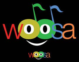 #31 para Logo Design for wOOsa por stanbaker