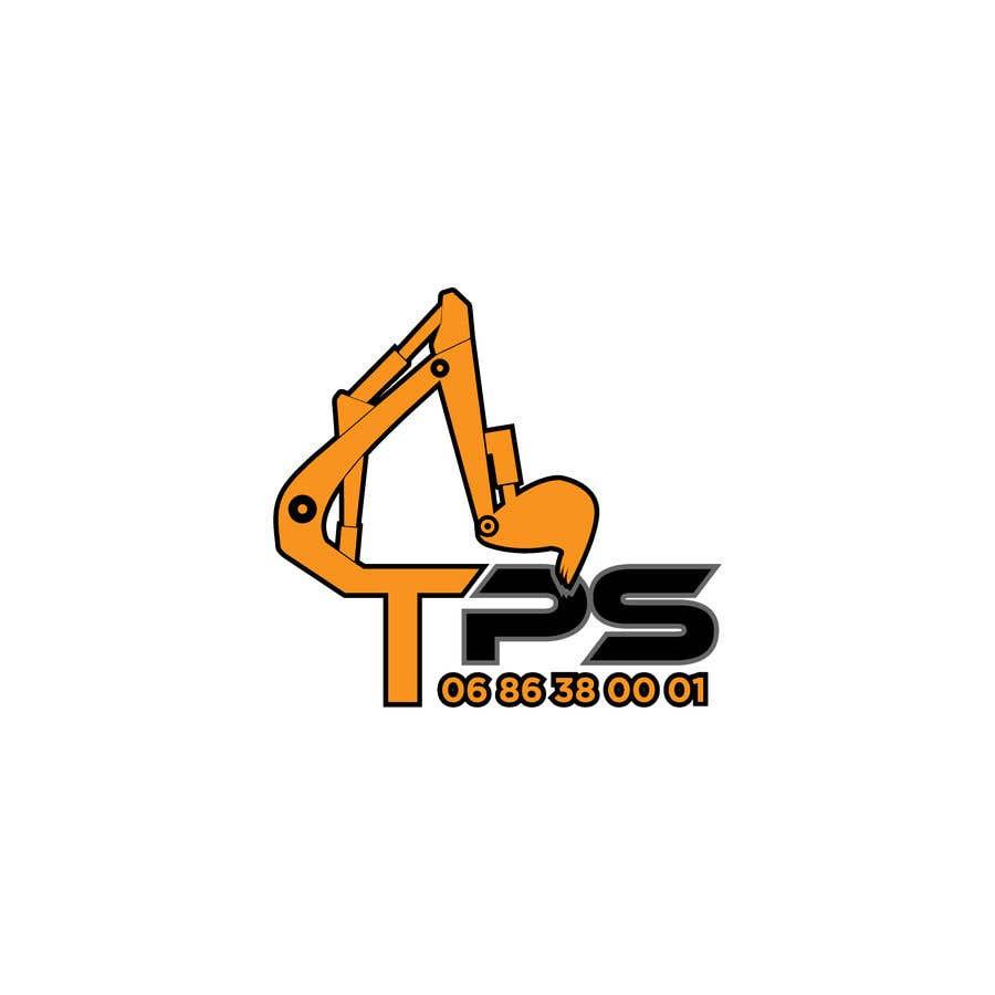 Bài tham dự cuộc thi #                                        210                                      cho                                         Create a logo for a earthworks company