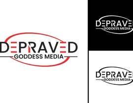 #222 cho Create Logo for Depraved Goddess Media bởi owaisahmedoa