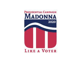 #705 for Freelancer's 2020 Presidential Logo Contest by rocket58