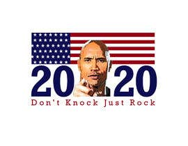 #796 for Freelancer's 2020 Presidential Logo Contest by vicky1009