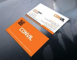 Nro 291 kilpailuun Change my Business cards käyttäjältä Designerrusel