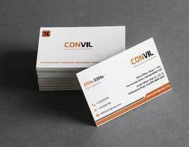 Nro 289 kilpailuun Change my Business cards käyttäjältä graphicsalamin
