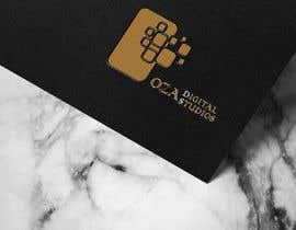 #20 untuk Logo needed for new digital company oleh MohammadSoultan