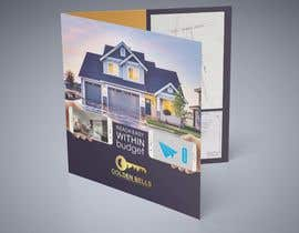 #15 cho Bi Fold Flyer design for a plot sales(Layout )(Real estate) with content improvement. bởi designingamit