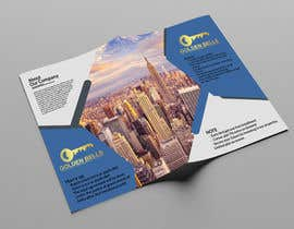 #28 cho Bi Fold Flyer design for a plot sales(Layout )(Real estate) with content improvement. bởi Mirafridi50