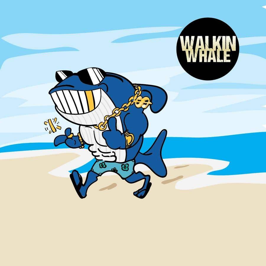 Bài tham dự cuộc thi #                                        41                                      cho                                         Walkin whale