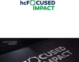 #125 for Design a Logo for: hcFOCUSED IMPACT by tanialshaz