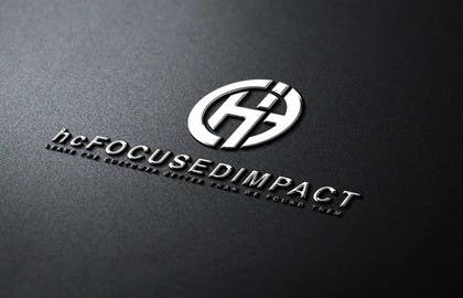 #26 for Design a Logo for: hcFOCUSED IMPACT by mohammedkh5