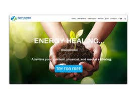 #390 for Need a feature image for energy healing website. by shihabchowdhury0