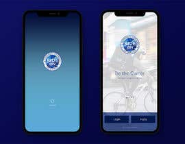 #62 para Re-Design Mobile Splash/Intro screens por Alluvion