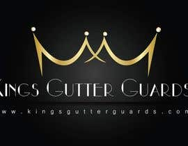#16 for Kings Gutter Guards by Ramisha16