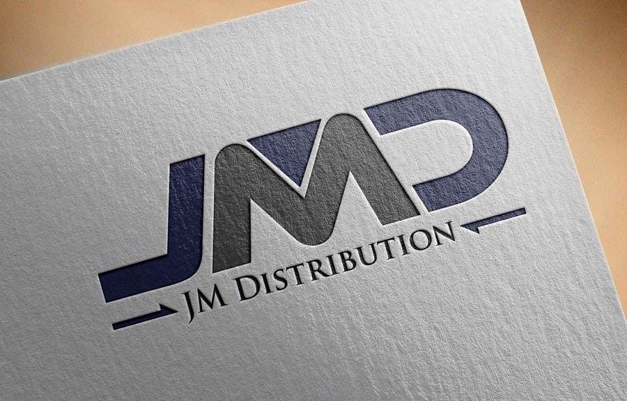 Bài tham dự cuộc thi #245 cho Design a Logo for JMD / JM Distribution