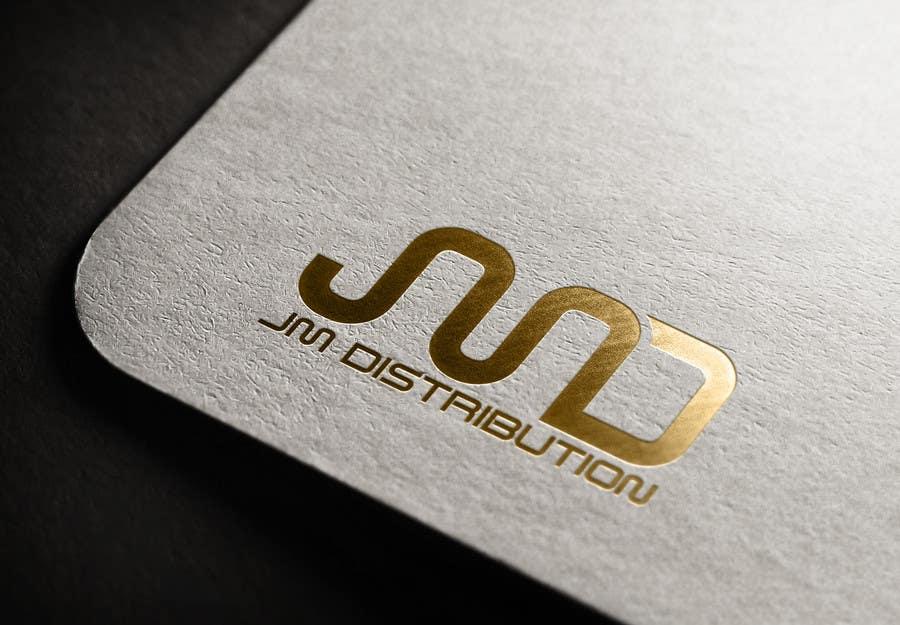 Bài tham dự cuộc thi #261 cho Design a Logo for JMD / JM Distribution