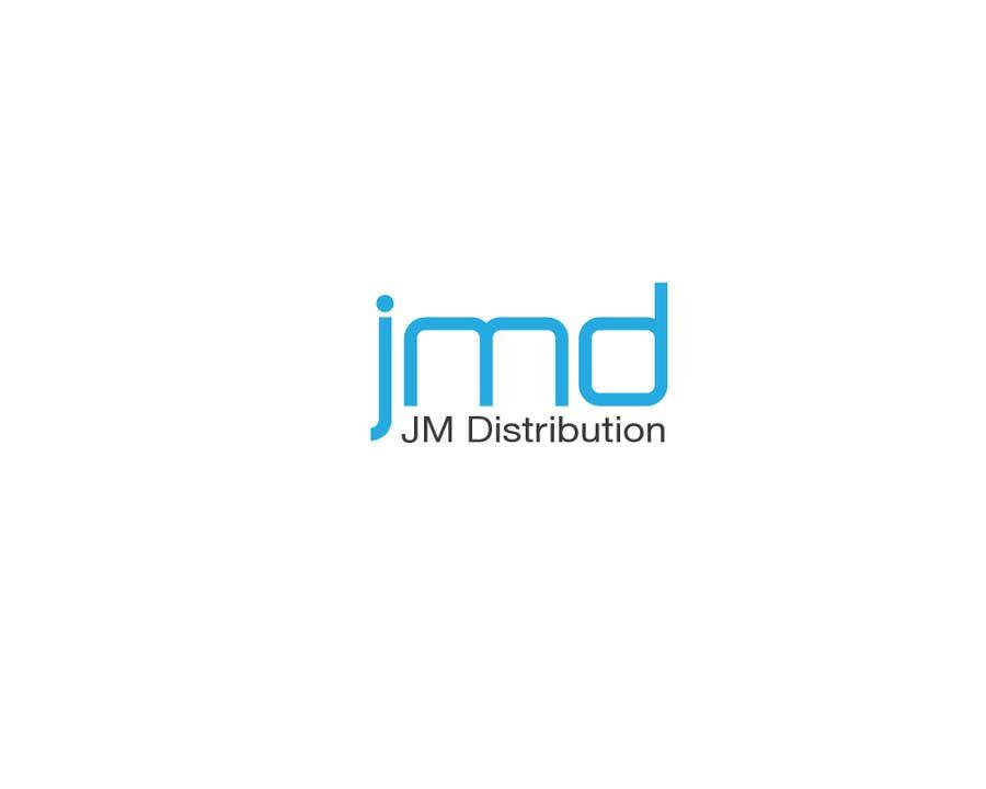 Bài tham dự cuộc thi #92 cho Design a Logo for JMD / JM Distribution