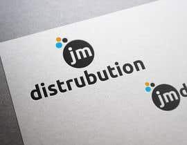#205 pentru Design a Logo for JMD / JM Distribution de către alamin1973
