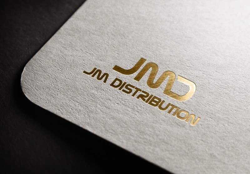 Bài tham dự cuộc thi #194 cho Design a Logo for JMD / JM Distribution