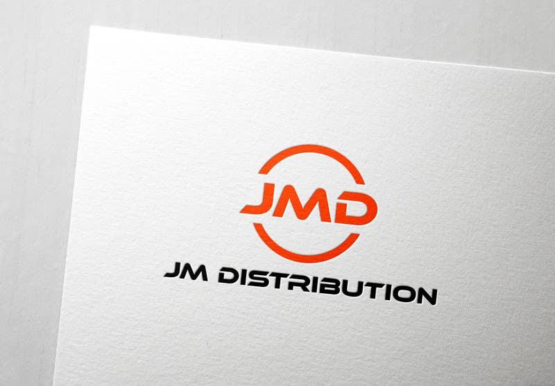 Bài tham dự cuộc thi #198 cho Design a Logo for JMD / JM Distribution