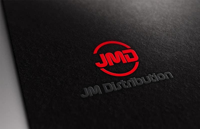 Bài tham dự cuộc thi #201 cho Design a Logo for JMD / JM Distribution