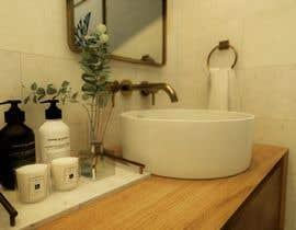Nro 29 kilpailuun Design a bathroom! käyttäjältä kpdesignph