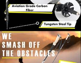 #44 cho Design Amazon Product Banners bởi reshushaik100